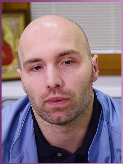 Василий Грабовский