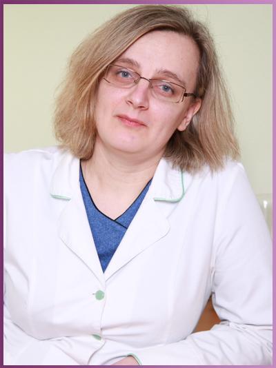 Лилия Казакова