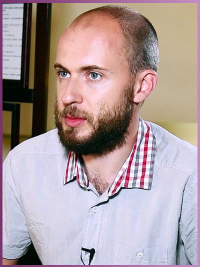 Антон Сорин